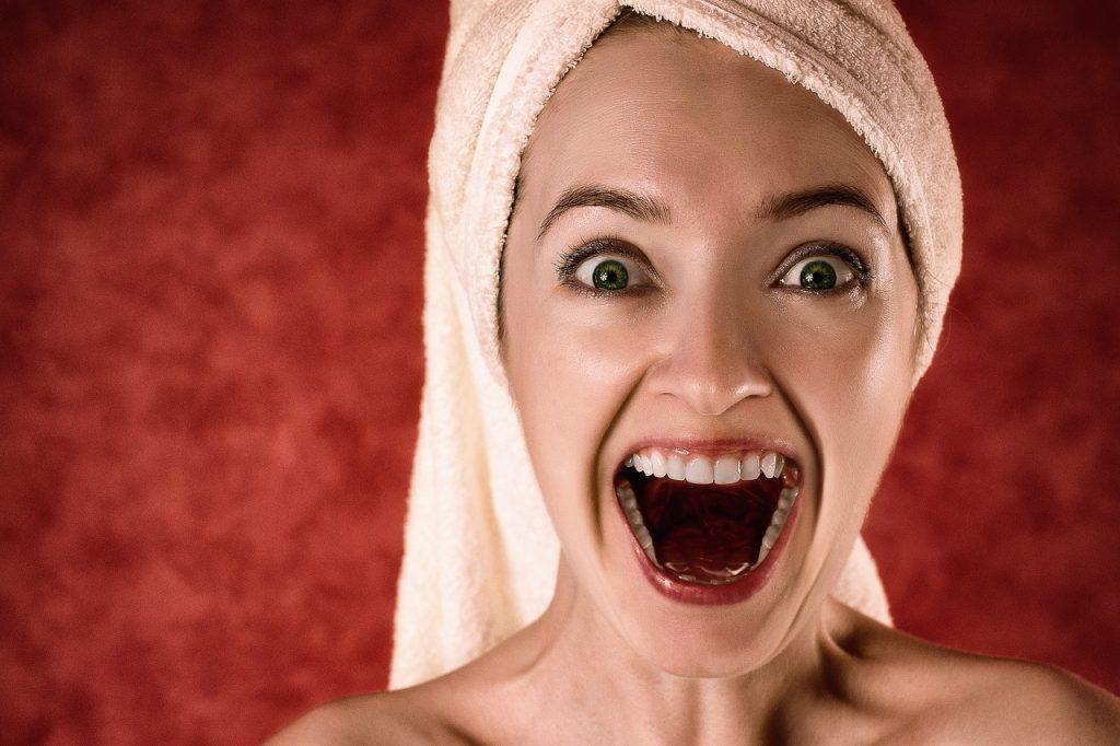 Co jeść, żeby nie musieć martwić się o ból zębów?