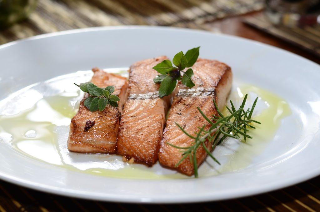 Ryby – które wybierać?