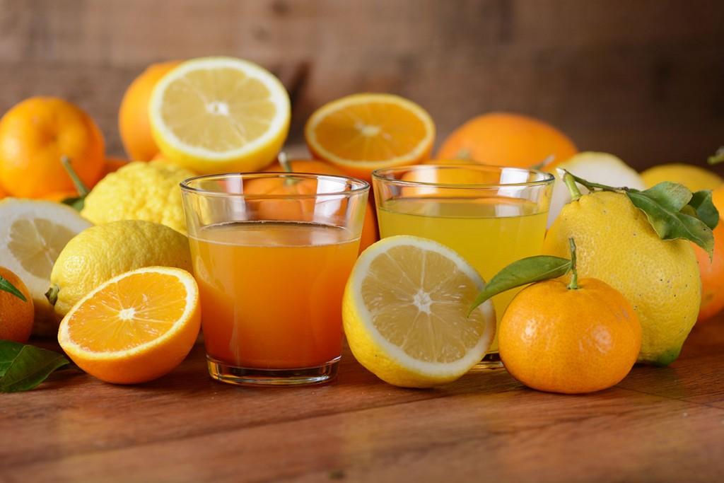 Dlaczego soki warzywne są takie zdrowe