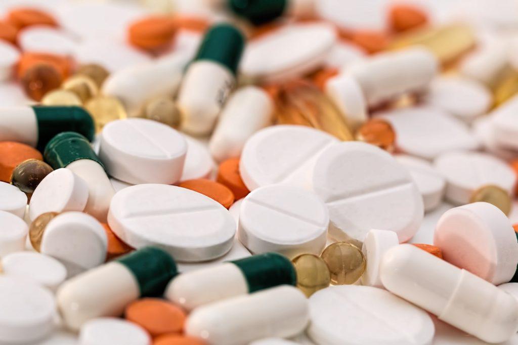 Jak bezpiecznie brać antybiotyki?
