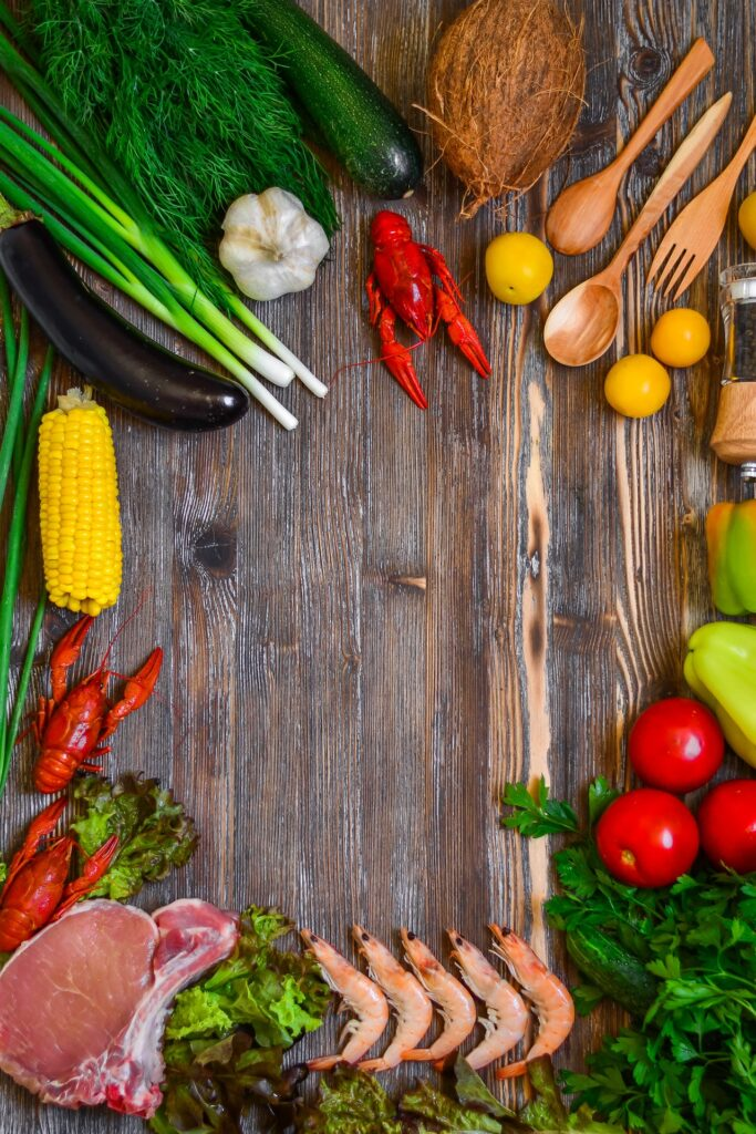 Zdrowa żywność podstawą dobrze dobranej diety